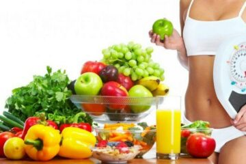 A Balanced Diet For A Healthy Lifestyle