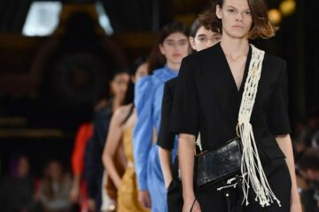 Fashion Week's Environmental Pact- Will It Work Out