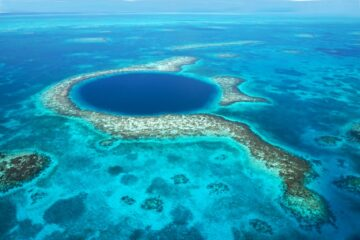 tourist attractions in belize